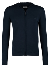Eleven Paris Beddom Cardigan Navy Dark Blue