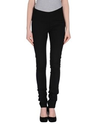 Alice San Diego Casual Pants Black