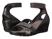 Wolky Do Black Women's Sandals