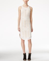 Material Girl Juniors' Sleeveless Burnout Dress Only At Macy's