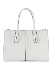 Tod's 'D Cube' Tote