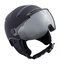 Kask Chrome Ski Helmet Unisex Black