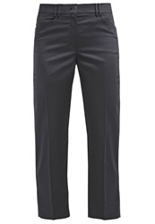 More And More Trousers Shadow Grey Anthracite