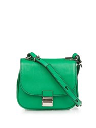 Proenza Schouler Kent Tiny Leather Cross Body Bag