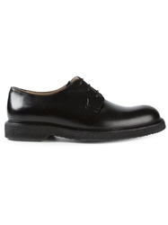 A.P.C. 'John' Derbies Black