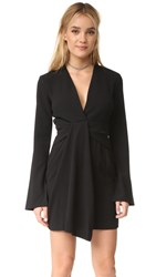 Bec And Bridge Black Orchid Dress