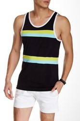 Parke And Ronen Olympian Tank Black