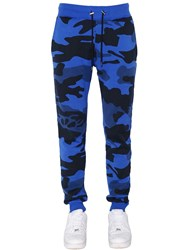 Hydrogen Military Camouflage Jogging Pants