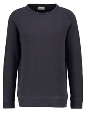 Nudie Jeans Diego Sweatshirt Antracite Anthracite
