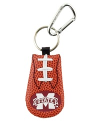 Game Wear Mississippi State Bulldogs Keychain Team Color