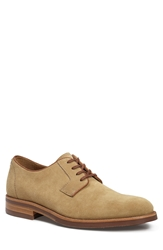 Trask 'Fisher' Buck Shoe Men Camel
