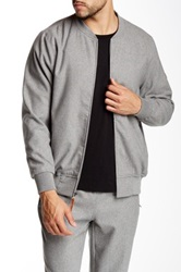 Unyforme Grove Jacket Gray
