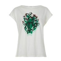 People Tree Cactus Tee