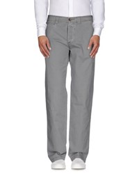 North Sails Trousers Casual Trousers Men Grey