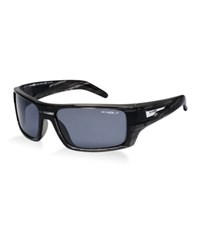 Arnette Sunglasses An4158 After Party Black Multi Grey
