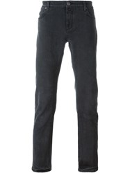 Closed 'Prep Skin' Skinny Jeans Grey