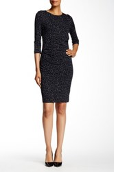 Hugo Boss Epulina Dress Black