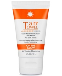 Tantowel On The Glow 2 Oz.