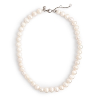 J.Crew Freshwater Pearl Necklace