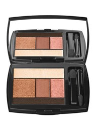 Lancome Color Design Eye Brightening All In One 5 Shadow And Liner Palette Kissed By Gold