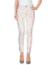 0039 Italy Trousers Casual Trousers Women Apricot