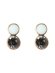 White Stuff Jewelled Drop Earring