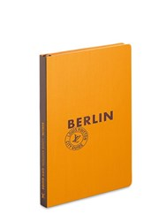 Louis Vuitton Berlin City Guide Book