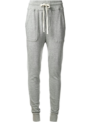 James Perse Slouchy Sweat Pants