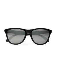 Oakley Frogskin Sunglasses With Polarised Lenses