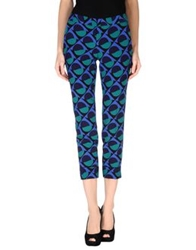 Marc By Marc Jacobs Casual Pants Blue