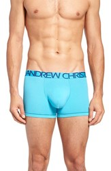 Andrew Christian Men's Almost Naked Tagless Boxer Briefs