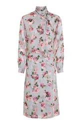 Unique Aubrey Wrap Dress By Multi
