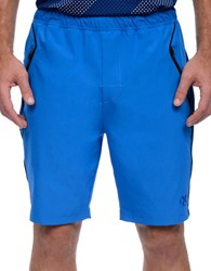 2Xist Trainer Tech Shorts Blue