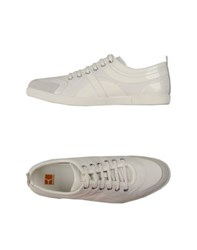 Boss Orange Footwear Low Tops And Trainers Men
