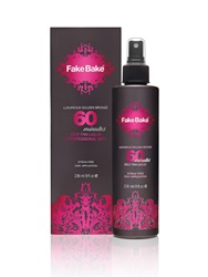Fake Bake 60 Minute Self Tan 236Ml
