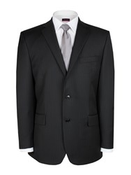 Pierre Cardin Black Stripe Jacket