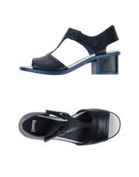 Camper Sandals Dark Blue