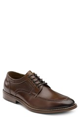 G.H. Bass Men's And Co. 'Carsen' Split Toe Derby British Tan