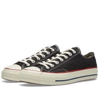 Converse Chuck Taylor 1970S Ox Denim Black