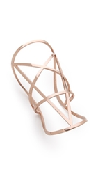 Pamela Love Pentagram Cuff Rose Gold