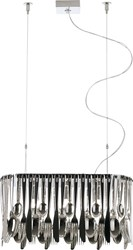 Fabbian Hungry Pendant Lamp