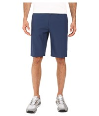 Adidas Ultimate Solid Shorts Mineral Blue Stone Men's Shorts