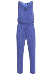 Gap Jumpsuit Blue