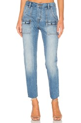Levi's Outback Skinny Way Out West