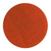 Chilewich Dot Shag Rug Orange