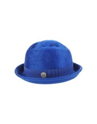 Yesey Hats Bright Blue