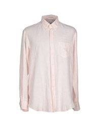 Ballantyne Shirts Shirts Men Light Pink