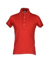 Replay Topwear Polo Shirts Men