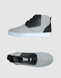 Radii High Top Dress Shoes
