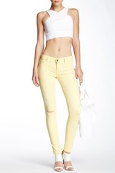 Dl1961 Amanda Skinny Jean Yellow